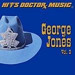 Hits Doctor Music Presents Done Again (In The Style Of George Jones): George Jones, Vol.3