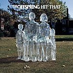 The Offspring Hit That (Maxi_Single)