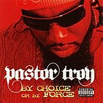 Cover Art: By Choice Or By Force (Parental Advisory)