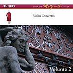 Henryk Szeryng Complete Mozart Edition: The Violin Concertos, Vol.2