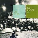Barney Wilen Jazz In Paris - Jazz & Cinema Vol.1