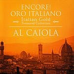 Al Caiola Encore Italian Gold