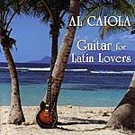 Al Caiola Guitar For Latin Lovers