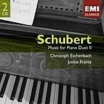 Franz Schubert Music For Piano Duet, Vol.2