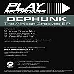 Dephunk The African Grooves EP