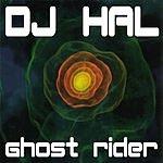 DJ Hal Ghost Rider EP