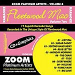 Fleetwood Mac Zoom Platinum Artist, Vol.6