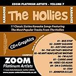 The Hollies Zoom Platinum Artist, Vol.7