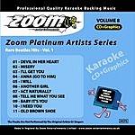 The Beatles Zoom Platinum Artist, Vol.8