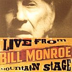 Bill Monroe Live From Mountain Stage