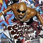 Sleepy Brown Mr. Brown (Parental Advisory)