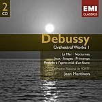 Claude Debussy Orchestral Works, Vol.1
