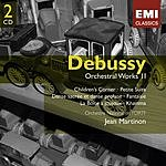 Claude Debussy Orchestral Works, Vol.2