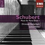 Franz Schubert Music For Piano Duet, Vol.1