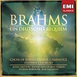 Johannes Brahms Ein Deutsches Requiem, Op.45
