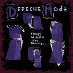 Depeche Mode Songs Of Faith And Devotion (Bonus Tracks)