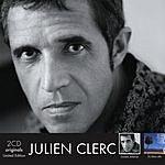 Julien Clerc Double Enfance/Si J'étais Elle (2-Disc Set)