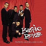 Barrio Boyzz Donde Quiera Que Estes