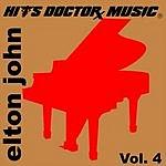 Hits Doctor Music Presents Done Again (In The Style Of Elton John): Elton John, Vol.4
