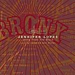 Jennifer Lopez Jenny From The Block (5-Track Maxi-Single)