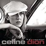 Celine Dion One Heart (Single)