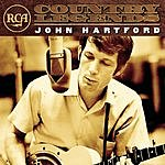 John Hartford RCA Country Legends: John Hartford