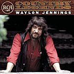 Waylon Jennings RCA Country Legends: Waylon Jennings