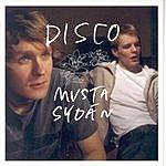 Disco Musta Sydän