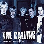 The Calling Wherever You Will Go (Single)