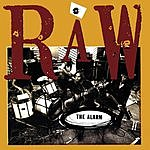 The Alarm Raw