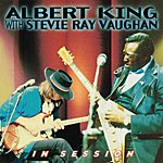 Albert King In Session (Live)