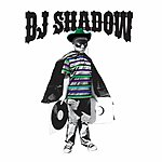 DJ Shadow The Outsider (Deluxe Album)