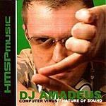 DJ Amadeus Computer Virus/Nature of Sound