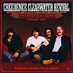 Creedence Clearwater Revival Chronicle: Volume Two (Remastered)