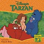 Chuck Riley Tarzan (Storyteller Version)