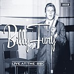 Billy Fury Billy Fury: Live At The BBC