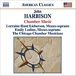 Lorraine Hunt Lieberson Chamber Music
