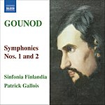 Patrick Gallois Symphonies Nos. 1 And 2