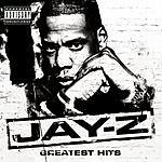 JAY Z The Very Best Of Jay-Z (Parental Advisory)
