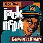 Jack McDuff Bringin' It Home