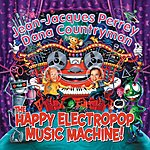 Jean Jacques Perrey The Happy Electro Music Machine