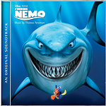 Thomas Newman Finding Nemo: Original Soundtrack Recording