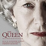 Alexandre Desplat The Queen: Music From The Motion Picture