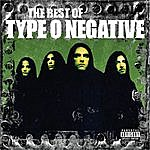 Type O Negative The Best Of Type O Negative (Parental Advisory)
