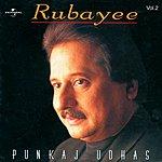 Pankaj Udhas Rubayee, Vol.2