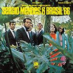 Sergio Mendes & Brasil '66 Herb Alpert Presents Sergio Mendes & Brasil '66
