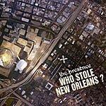 Presence Who Stole New Orleans? (Parental Advisory) (5-Track Maxi-Single)