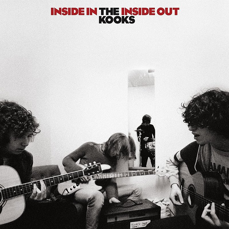 Cover Art: Inside In/Inside Out