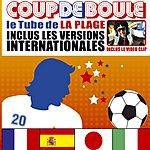 La Plage Coup De Boule (4-Track Maxi-Single)