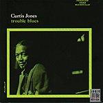 Curtis Jones Trouble Blues